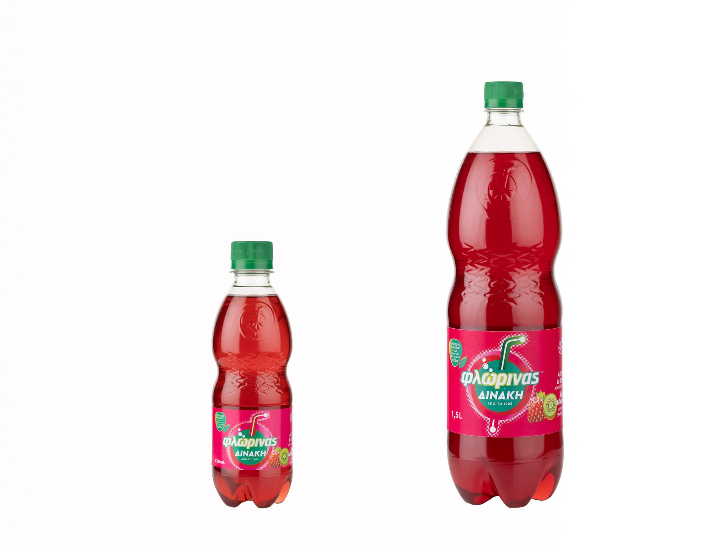 Φράουλα & Ακτινίδιο